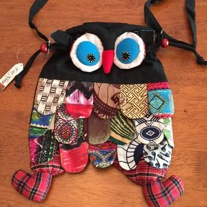 SALE🎉ADORABLE 🦉 Knapsack